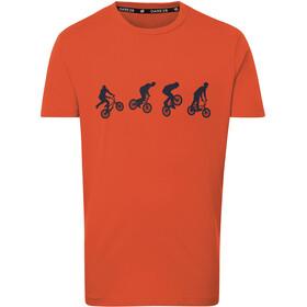 Dare 2b Go Beyond Koszulka Dzieci, blaze orange
